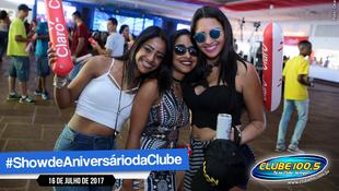 Foto Fotos da Galera no Show de Aniversário da Clube 2017 397