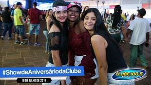Foto Fotos da Galera no Show de Aniversário da Clube 2017 399