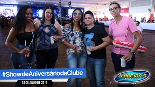Foto Fotos da Galera no Show de Aniversário da Clube 2017 403