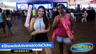 Foto Fotos da Galera no Show de Aniversário da Clube 2017 409
