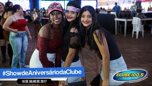 Foto Fotos da Galera no Show de Aniversário da Clube 2017 412