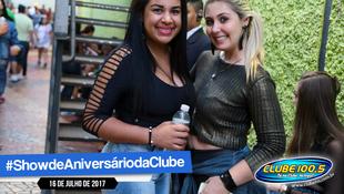 Foto Fotos da Galera no Show de Aniversário da Clube 2017 436