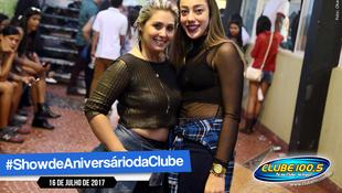 Foto Fotos da Galera no Show de Aniversário da Clube 2017 439