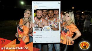 Foto Fotos da galera no #SafadãoElétrico 343