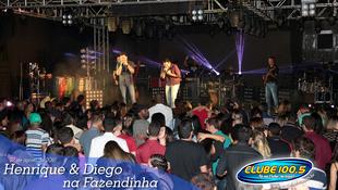 Foto Henrique & Diego na Fazendinha 16