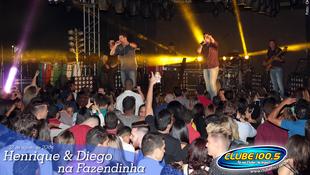 Foto Henrique & Diego na Fazendinha 28