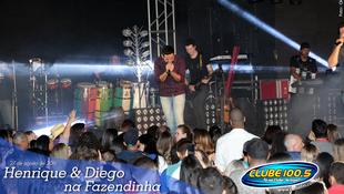 Foto Henrique & Diego na Fazendinha 29