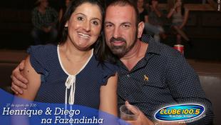 Foto Henrique & Diego na Fazendinha 126