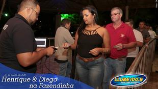 Foto Henrique & Diego na Fazendinha 138