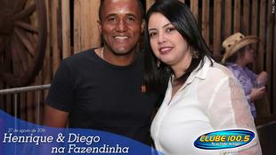 Foto Henrique & Diego na Fazendinha 146