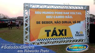 Foto Safadão Elétrico 50
