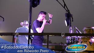 Foto Henrique & Diego na Fazendinha 201