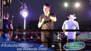 Foto Safadão Elétrico 54