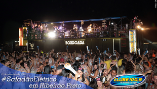 Foto Safadão Elétrico 62