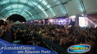 Foto Safadão Elétrico 87