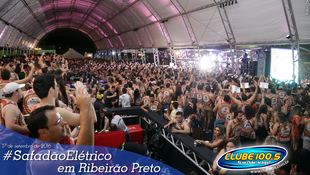 Foto Safadão Elétrico 88
