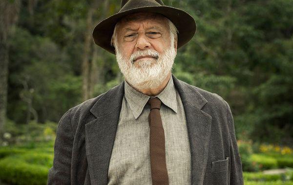 Após 44 anos, Antônio Fagundes encerra contrato com a TV Globo