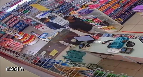 Trio assalta farmácia na zona Leste de Ribeirão Preto