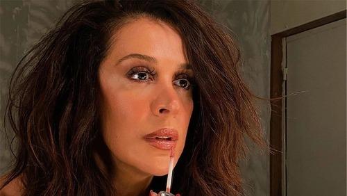 Claudia Raia pode rescindir contrato com a TV Globo