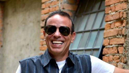 Dudu Braga, filho de Roberto Carlos, é diagnosticado com câncer pela terceira vez