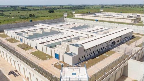 Mais de 5 mil presos foram soltos em SP por risco de contaminação pelo coronavírus
