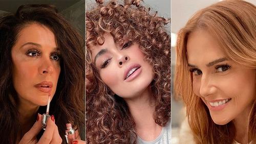 Globo desmente boatos e nega dispensa de Claudia Raia, Juliana Paes e Deborah Secco