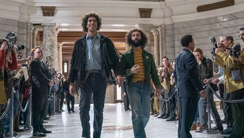 #ClubedaPipoca: Confira o trailer de 'Os 7 de Chicago' da Netflix