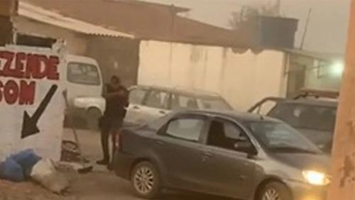 Suspeito de roubo morre em troca de tiros com policiais após perseguição em Campinas