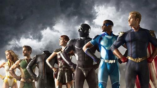 """""""The Boys"""": Quais super-heróis do universo Marvel e DC são ironizados na série?"""