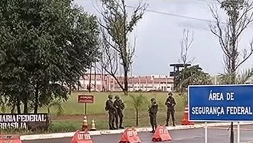 Conheça o presídio com os 50 criminosos mais perigosos do Brasil