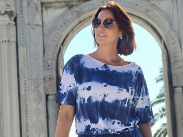 Mulher de Faustão se hospeda em hotel na Turquia com diária de R$ 12 mil