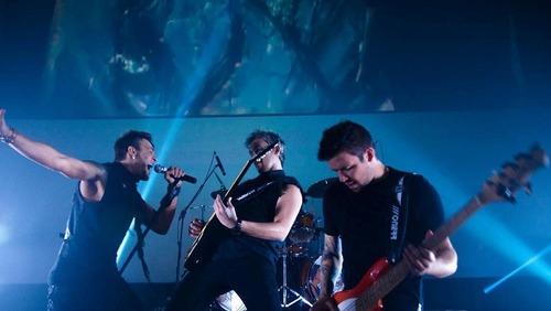 """KLB apresenta show ao vivo no """"Música na Band"""" desta sexta-feira"""