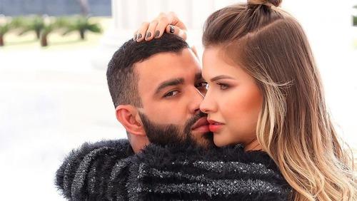 Reviravolta: Gusttavo Lima e Andressa Suita podem reatar casamento