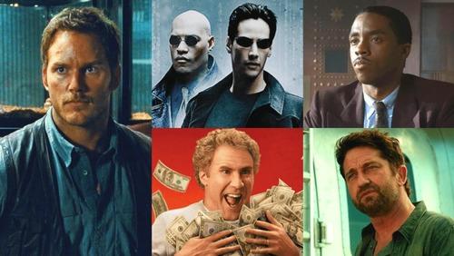 #ClubedaPipoca: 50 filmes que chegam á Netflix em Novembro