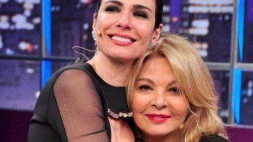 Mãe de Luciana Gimenez perde R$ 50 mil em golpe pelo Whatsapp