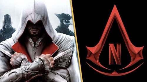 #ClubedaPipoca: Assassin's Creed vai ganhar série live-action