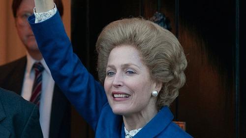 #ClubedaPipoca: The Crown ganha trailer focado em Margaret Thatcher