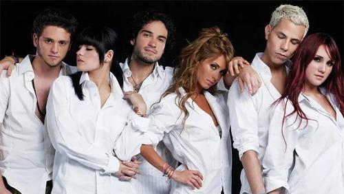 """""""Siempre He Estado Aquí"""": Após 12 anos, RBD volta com música inédita"""