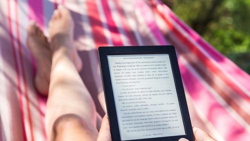 Leitura na pandemia: aumenta a venda de livros digitais