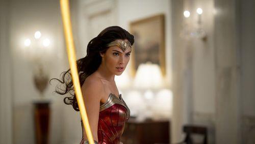 #ClubedaPipoca: Mulher-Maravilha 1984 tenta indicações ao Oscar