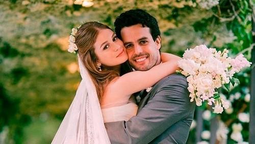 Termina o casamento de Marina Ruy Barbosa e Alexandre Negrão