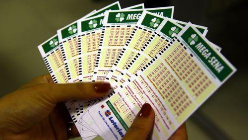 Mega-Sena acumulada sorteia nesta quarta-feira prêmio de R$ 12 milhões