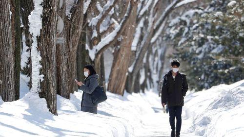 Japão passa a exigir exame negativo de covid-19 para entrada no país