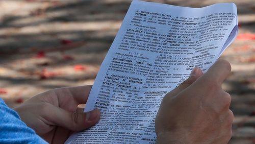 Por pandemia, Justiça Federal suspende Enem no Amazonas