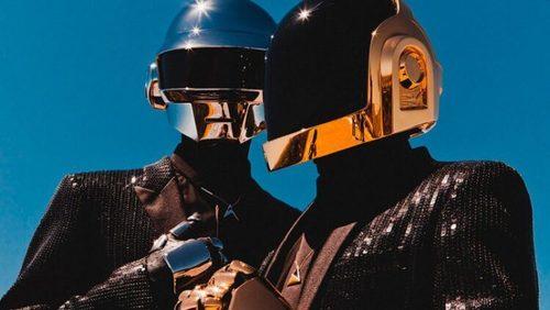 Dupla Daft Punk anuncia o fim da carreira