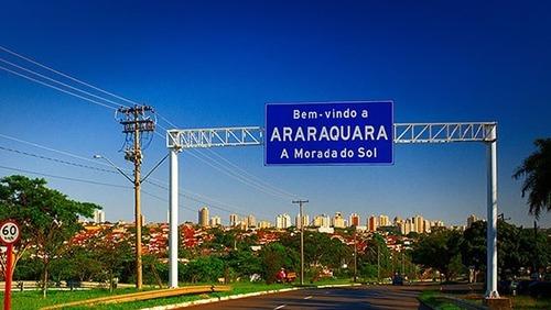 Araraquara prorroga restrição da circulação de pessoas e carros na cidade