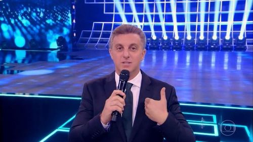 Luciano Huck é pressionado pela Globo para definir se segue na TV