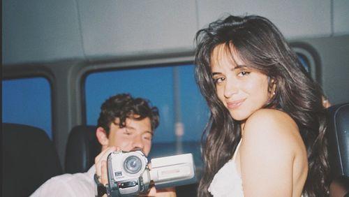 "Shawn Mendes se declara para Camila Cabello: ""Mi vida"""