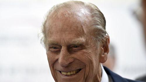 Príncipe Philip morre aos 99 anos no Castelo de Windsor