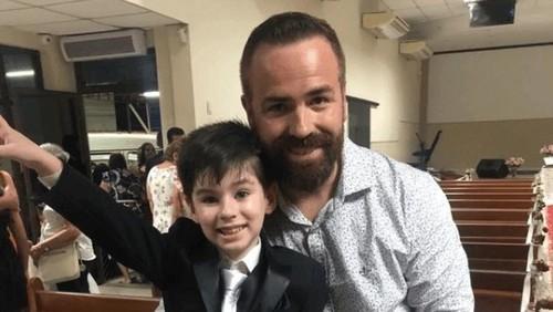 Mãe de Isabela Nardoni envia mensagens de apoio ao pai de Henry Borel